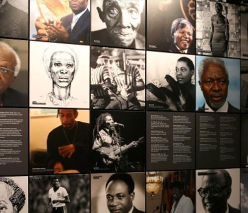 Liverpool Slavery Museum Trip