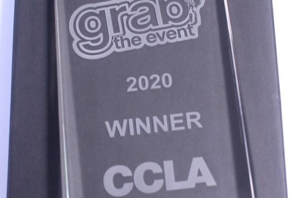 GRAB Trophy