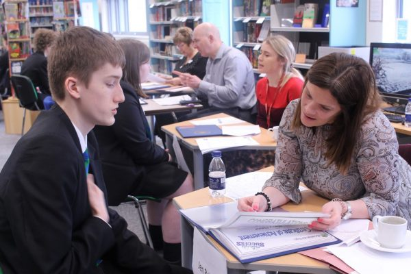 Y10 Mock interview day (6)
