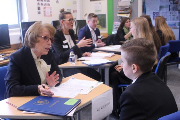 Y10 Mock interview day (7)
