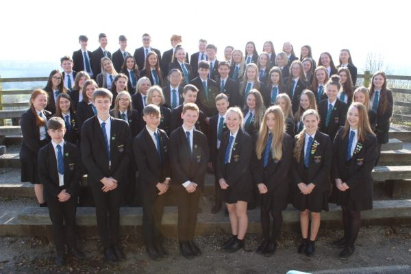 Prefects (1)
