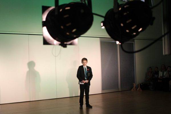 Bowland's Got Talent Auditions Y7 (16)