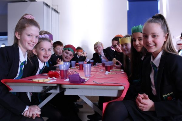 Christmas lunch 7B (3)