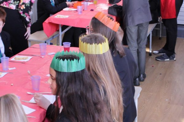 Christmas lunch 7B (5)