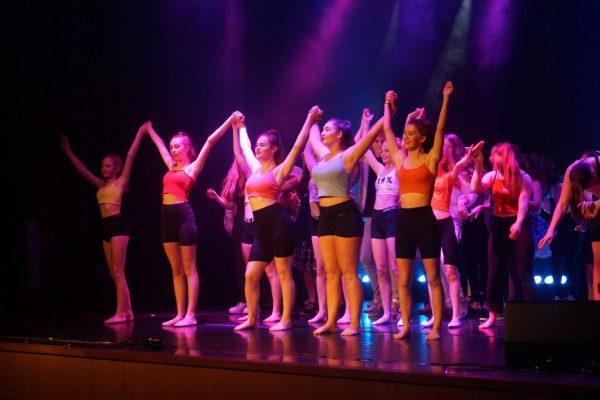 Dance Dynamics live (2)