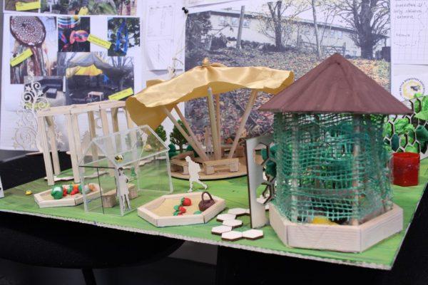 Design a garden (11)