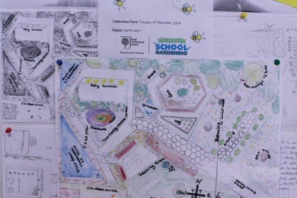 Design a garden (7)