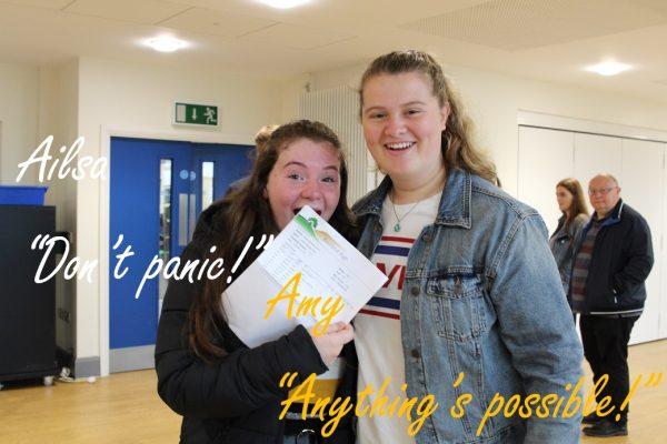 GCSE Results Y11 (10)