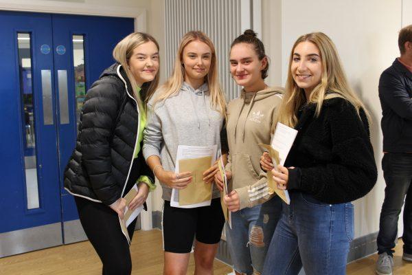GCSE Results Y11 (12)