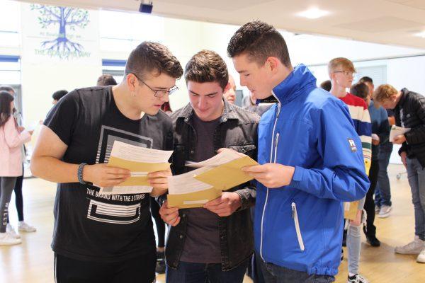 GCSE Results Y11 (3)