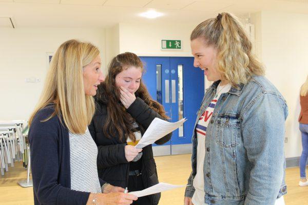 GCSE Results Y11 (9)