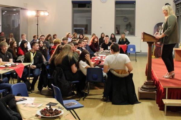 Y12 Presentation evening (43)